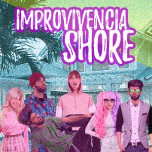 Cartel ImproVivencia Shore Online