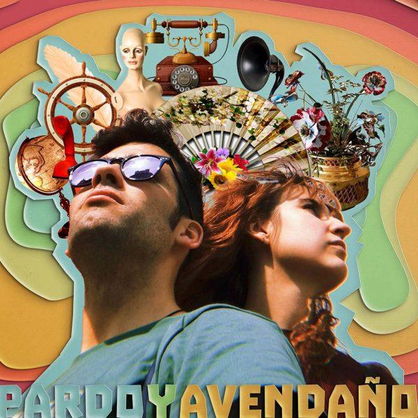 cartel Pardo y Avendaño improvisación