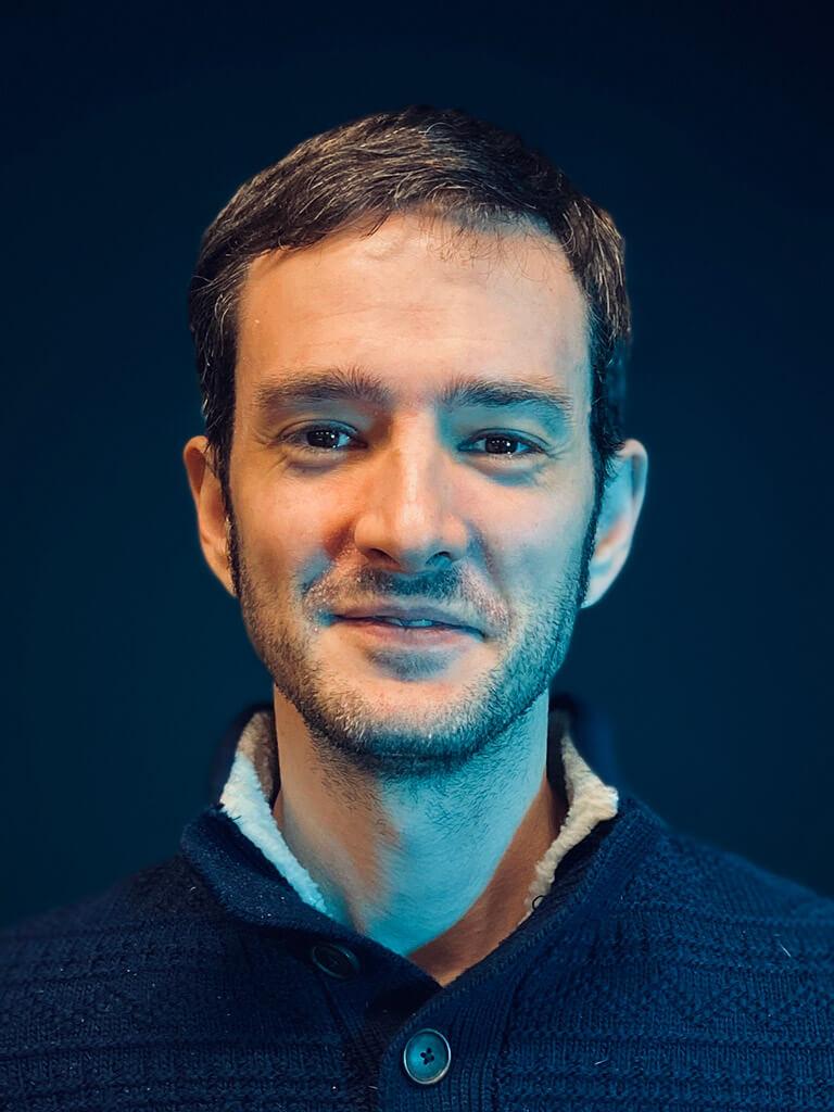 Alberto Giner Profesor Escuela ImproVivencia Alicante