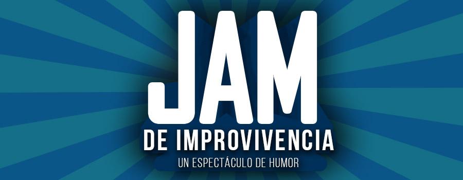 jam-impro-improvivencia